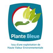 Une plante La Choletaise Horticulture labellisée Plante Bleue